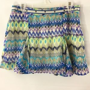 Selena Gomez DREAM OUT LOUD Junior Mini Skirt SZ 9